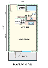 Apartment Simple Apartment Floor Plans - Rental apartment one bedroom apartment open floor plans