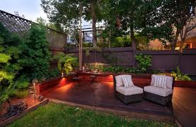 Small Picture All You Need To Know About Building And Caring For Your Outdoor Deck