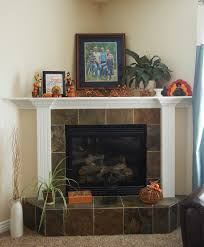 Modern Corner Fireplace Design Ideas How To And How Not To Decorate A Corner Fireplace Mantel