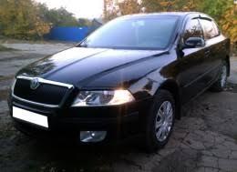 Купить <b>дефлекторы</b> боковых <b>окон</b> (ветровики) на авто в Киеве ...