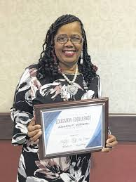 CHS teacher honored for excellence | Sampson Independent