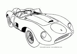 Ferrari f430 dibujo para colorear un 360 spider de picture pictures to