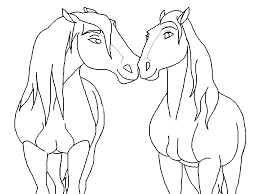 940x700 sad spirit horse coloring pages wild horse coloring pages