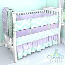 green and purple crib bedding purple baby crib green and purple baby bedding purple baby nursery