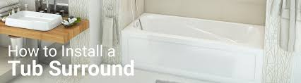 Image Acrylic Kent Kentca How To Install Tub Surround Your Atlantic Canadian Team