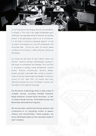Igi Education Brochure Antwerp 2019 Pages 1 13 Text