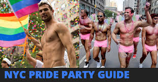 Gay new york city guide