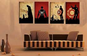 mens living room wall decor elegant hand painted canvas oil paintings for living room
