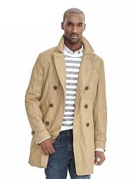 men s fashion coats trenchcoats tan trenchcoats banana republic heritage khaki trench