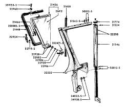 ford thunderbird convertible wiring diagram images ford thunderbird shop manuals
