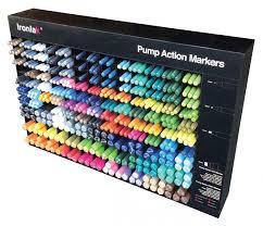 Ironlak Colour Chart Pdf Ironlak Marker Paint Pump Action 7mm Bowen