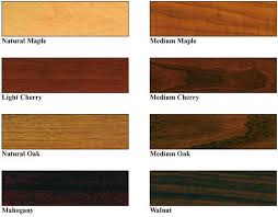 wood paint colors decor inspiration