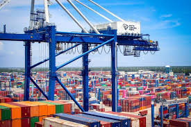 port company color chart new study highlights the giant economic impact of south