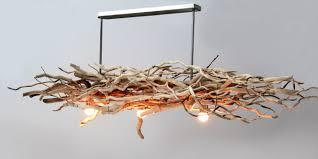 Decoratietakken Takkenlamp