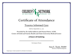 Certificate Of Attendance Template Filename Emergency Essentials Hq