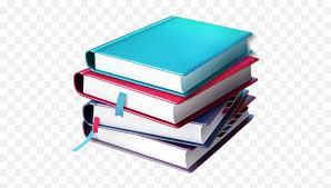 Book School Test Learning Education - Transparent Background Books Png Emoji  - free transparent emoji - emojipng.com