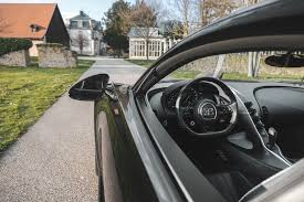 Rembrandt bugatti's signature is engraved onto the petrol and oil filler caps. Bugatti Production The 300th Chiron Leaves The Atelier In Molsheim Bugatti Newsroom