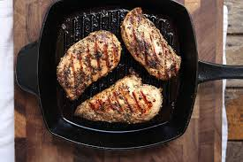 Grilled Chicken Breast Temperature Chart 6 Easy Ways To Cook Boneless Skinless Chicken Breasts