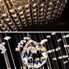 Cwj Decke Kronleuchter Kristall Kronleuchter Moderne