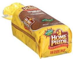 home pride wheat bread. Modren Bread The End Of Home Pride Bread Say Itu0027s Not So In Wheat Bread CBS Detroit
