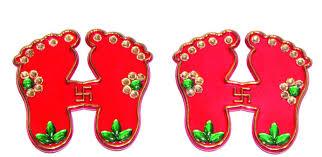 Laxmi Pagla Designs Shrih Handmade Kundan Designer Set Of 2 Pcs Laxmi Pagla