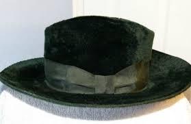 Herbert Johnson hat on eBay - Making My 4th Doctor Costume