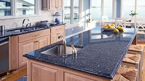 choosing kitchen countertops quartz vs granite vs porcelain