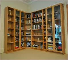billy bookcase with glass doors view larger ikea billy bookcase oak glass doors