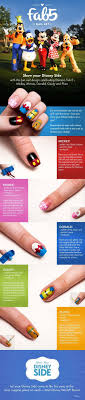 25+ unique Easy disney nails ideas on Pinterest | Disney nails ...