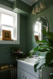 Design Sponge Bathrooms A Jewelery Makers 400 Square Foot Nest In Philly Designsponge