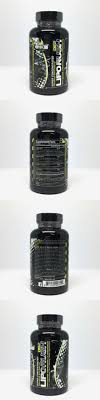 health and fitness nds nutrition liporush ds2 thermogenic fat burner weight loss 60 caps free