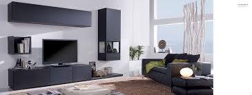 Wall Cabinets Living Room Furniture Dream 2 Oak Modern Wall Units Cama Meble Wall Units Showcases And