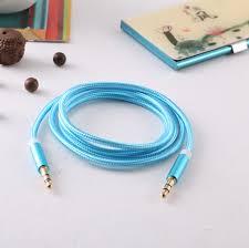 <b>1m Aux</b>/<b>Audio Cable</b> - Zeek'z Gizmoz and Gadgetz