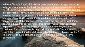 Mere Christianity Quotes Awesome Mere Christianity Quotes 48 TRENDNET