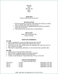 Career Focus On Resumes Another Term For Resume Resume Sample