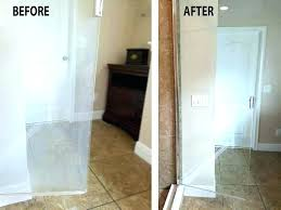 cleaning shower doors baking soda glass door cleaner window photo gallery gutter of before and after shower door cleaner