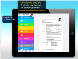 Resume App New Appscreen My Resume Builder Project For Awesome Free App For Resume