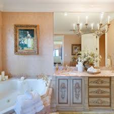 traditional master bathroom designs. Inspiration For A Timeless Master Bathroom Remodel In Other With Furniture-like Cabinets, Beige Traditional Designs