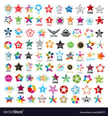 Logos With Stars Biggest Collection Of Logos Five Pointed Stars