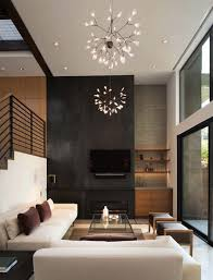 Interior Designers Northern California Dramatic Facelift To An Eichler Inspired Townhouse In