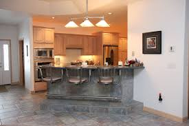 Kitchen Island With Bar Kitchen Island With Breakfast Bar And Granite Top Best Kitchen