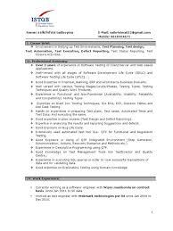 optical test engineer sample resume 1024
