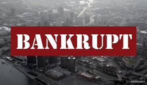 БАНКРОТ Анонс в Перми Страница  Контрольные работы рефераты дипломы по банкротству