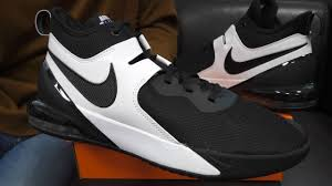 Обзор <b>кроссовок Nike Air Max</b> Impact - Выпуск #476 - YouTube