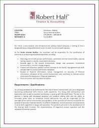 Sample Cover Letter For Job Resumes Resume For Internal Position Top Resume Internal Promotion
