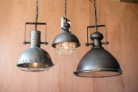 glam lighting. Industrial Glam Lighting