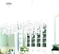 white drum shade chandelier with crystals lamps plus chandelier white with shades chandeliers crystal shade drum