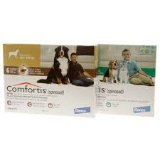 comfortis for dogs reviews. Plain Dogs Comfortis Spinosad Chewable Tablets For Dogs And Cats With For Reviews L