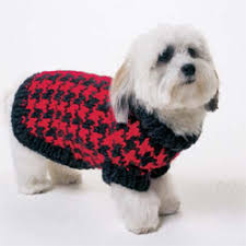 Free Crochet Dog Sweater Patterns New Crochet Dog Sweater Pattern Free Crochet And Knit