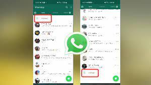 WhatsApp: Altes Archiv wiederherstellen - so geht's